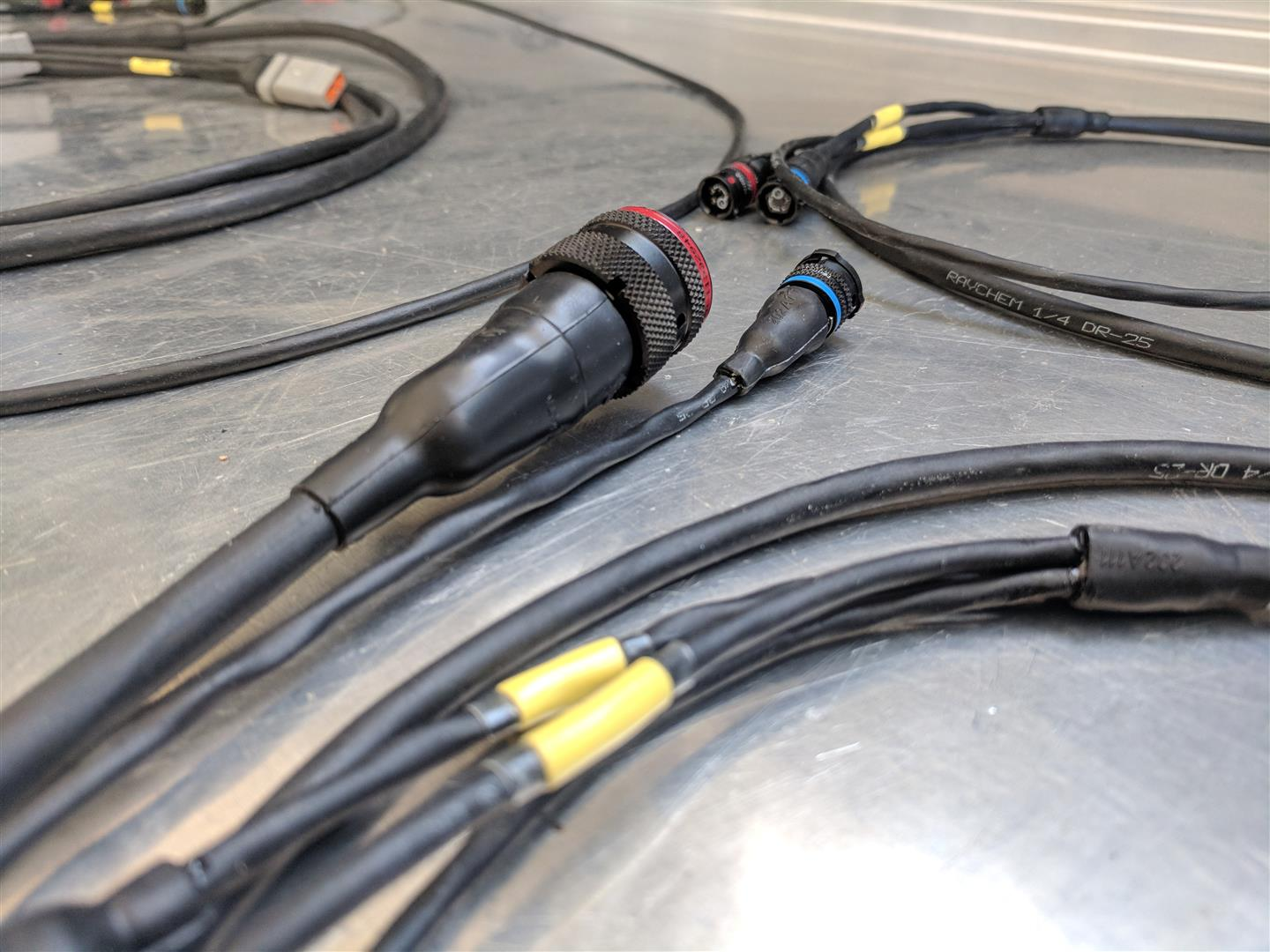 Motorsport Wiring Looms : OnPoint Dyno