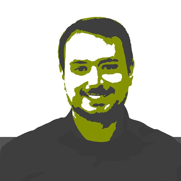 Jorge Contreras