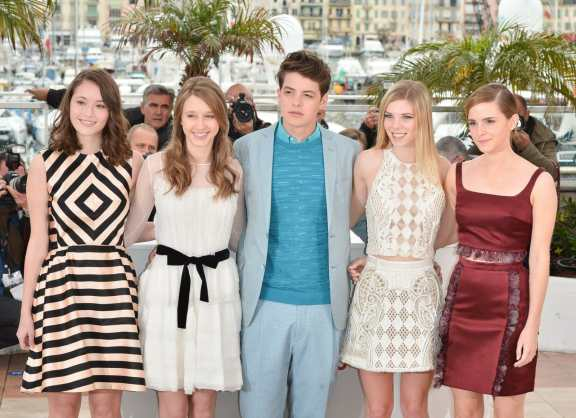 The-Bling-Ring-Photocall-Cannes-2013