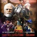 [Évènement] Toulouse Game Show 2013 : compte-rendu de l'édition automne hiver !