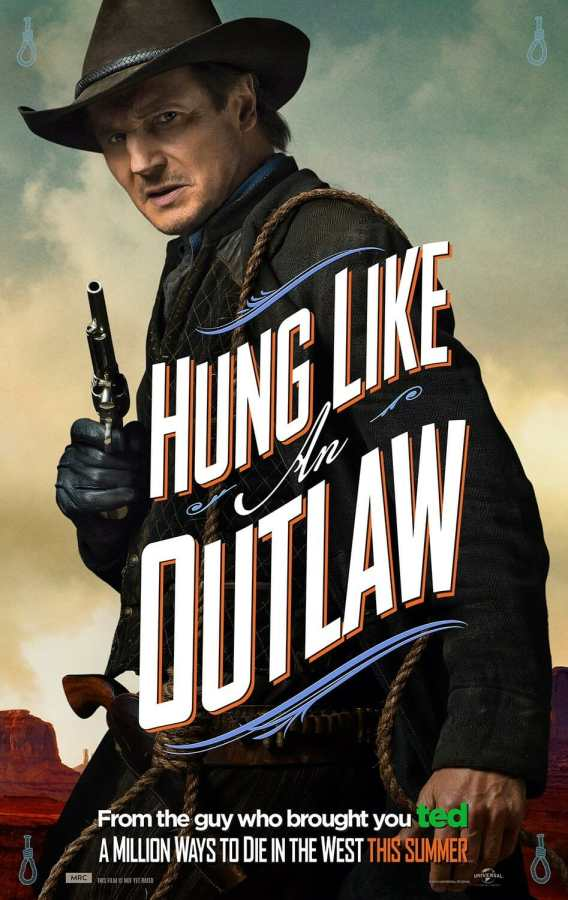 A-Million-Ways-to-Die-in-the-west-albert-à-louest-poster-Neeson
