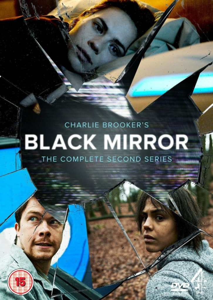 Black Mirror Saison 2