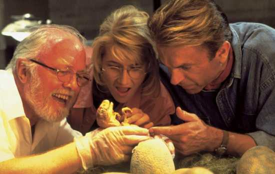 Attenborough-Jurassic-Park-1993