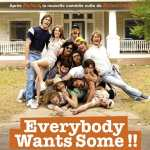 [Critique] EVERYBODY WANTS SOME !!