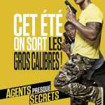 [Critique] AGENTS PRESQUE SECRETS
