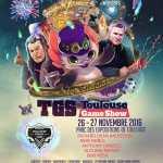 [Dossier] TGS Toulouse Game Show 2016: MacGyver, C-3PO et Cie