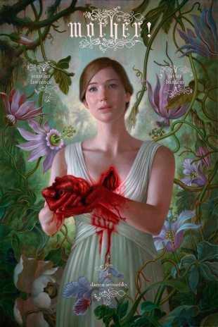 [Trailer] Mother! : Darren Aronofsky est de retour !