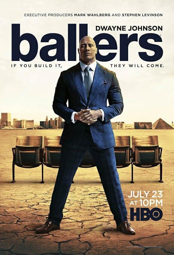 [Critique série] BALLERS – Saison 3