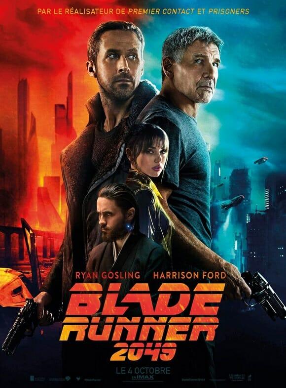 [Critique] BLADE RUNNER 2049