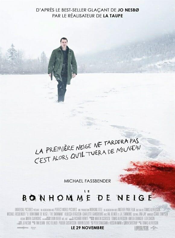 [Critique] LE BONHOMME DE NEIGE