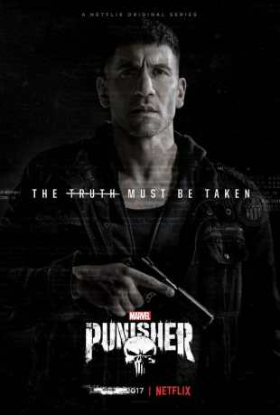 [Critique série] THE PUNISHER – Saison 1