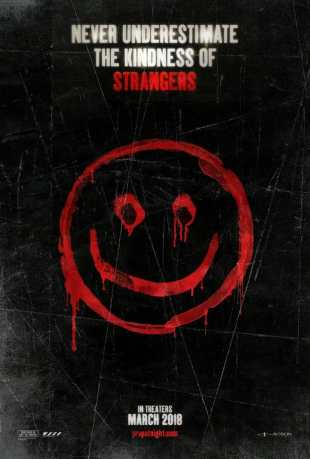 [Trailer] The Strangers 2 : ils reviennent