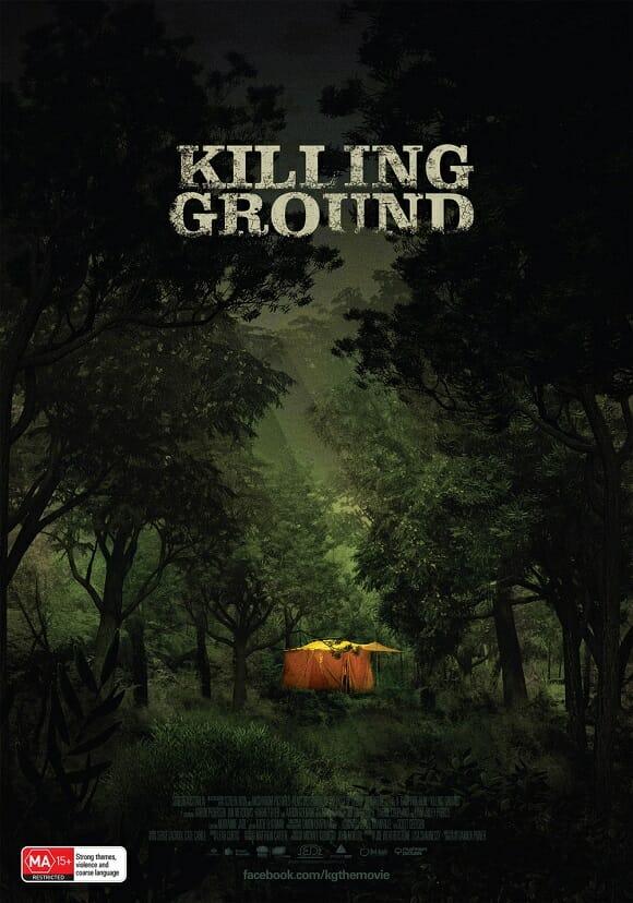 [Critique] KILLING GROUND