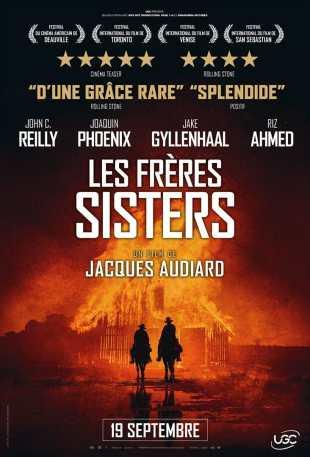 [JEU] Question pour un cinéphile - Page 30 Les-Fr%C3%A8res-Sisters-poster