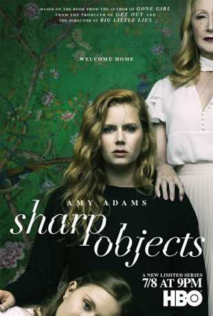[Critique série] SHARP OBJECTS – Saison 1