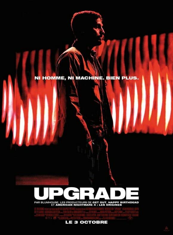 [Critique] UPGRADE