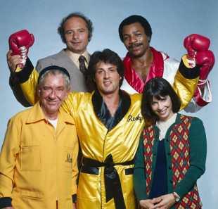 [Dossier] Top 10 des meilleurs personnages de la saga Rocky (Creed inclus)