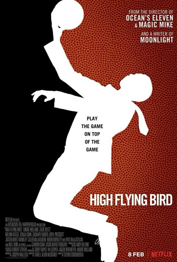 [Critique] HIGH FLYING BIRD