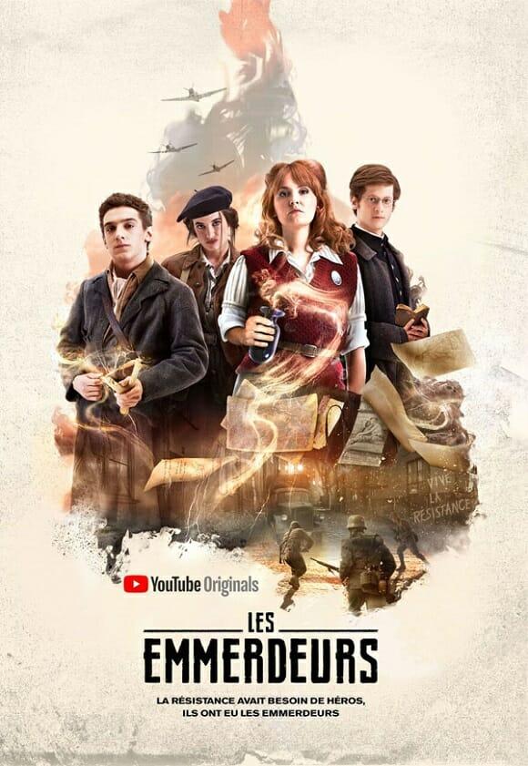 [Critique série] LES EMMERDEURS – Saison 1