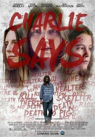 [Trailer] Charlie says : chronique sanglante de la fin des sixties