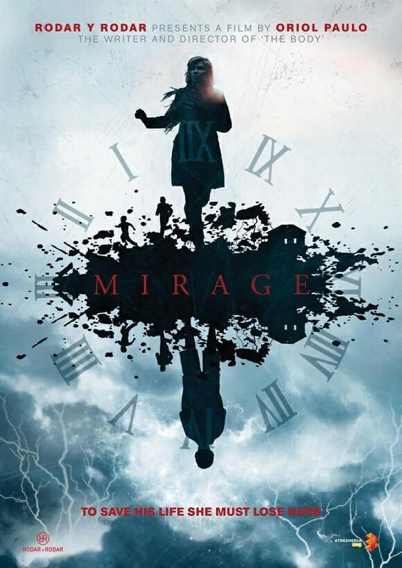 [Critique] MIRAGE
