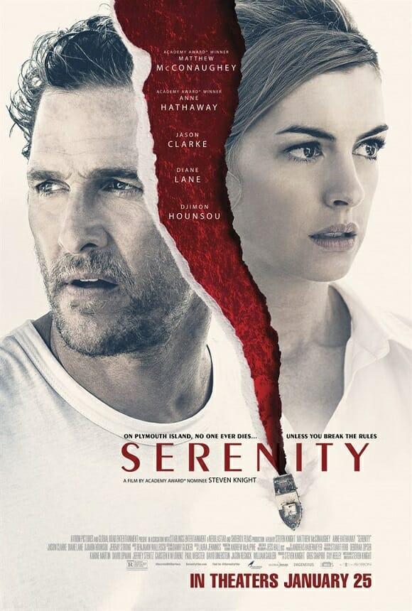 [Critique] SERENITY