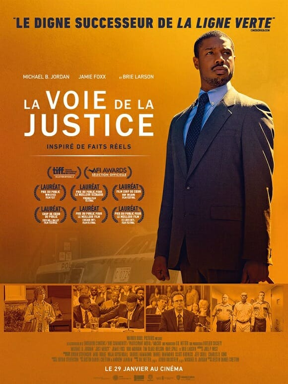 [Critique] LA VOIE DE LA JUSTICE