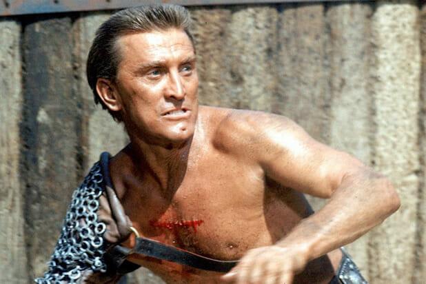 Kirk-Douglas-Spartacus