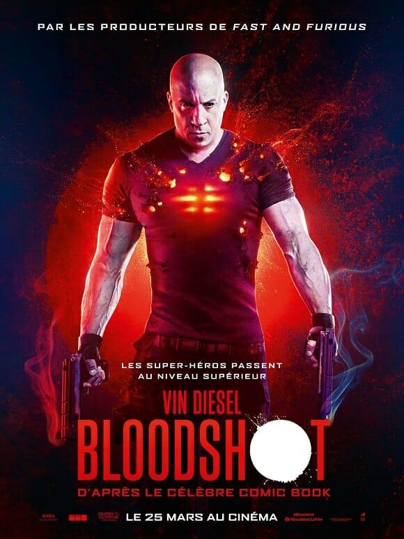 [Critique] BLOODSHOT