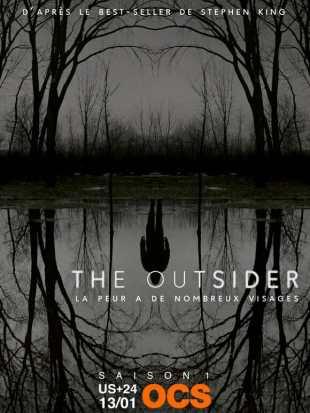 [Critique série] THE OUTSIDER – Saison 1