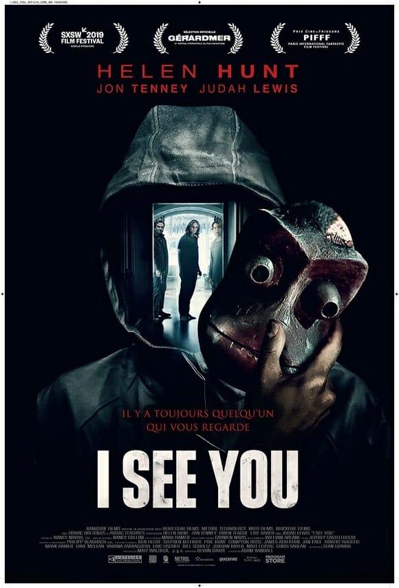 [Critique] I SEE YOU