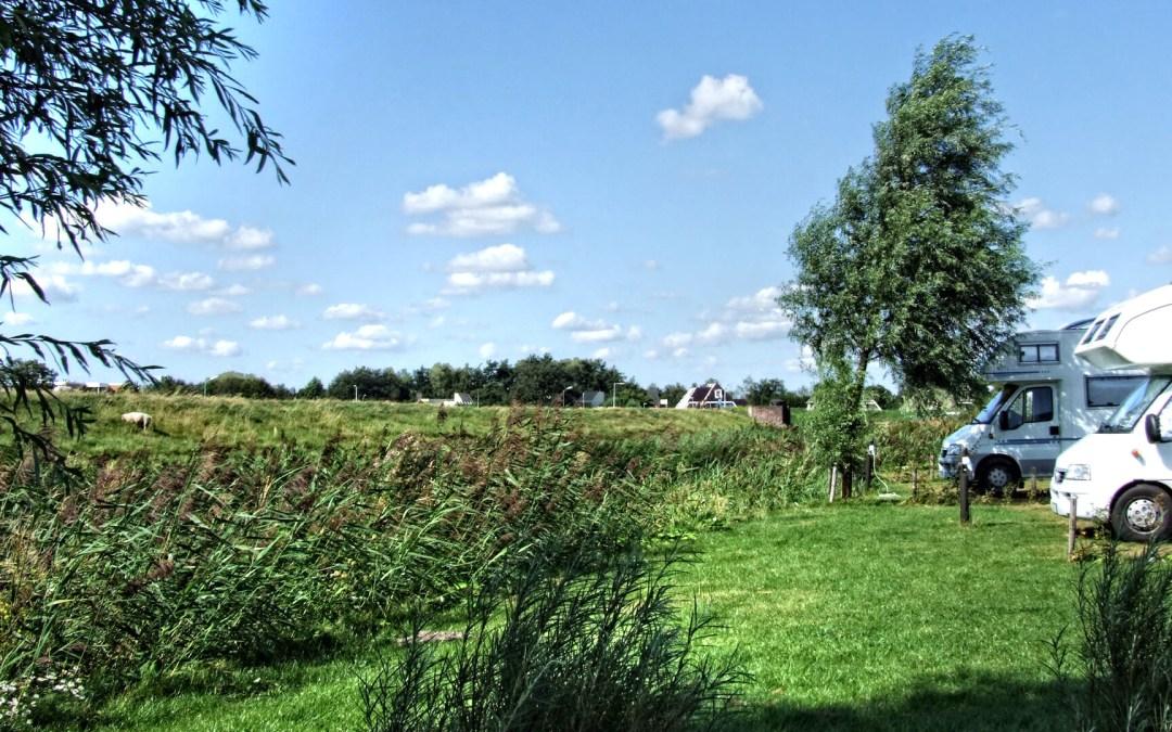 Texel, la isla más verde de Holanda