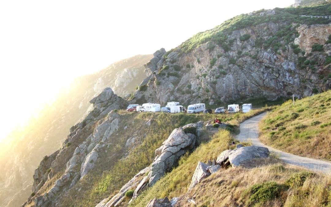 Ruta de los Faros: Costa da Morte