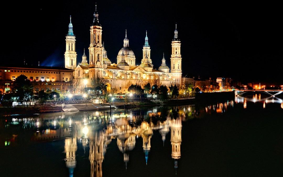Zaragoza creará un parking de autocaravanas en 2018