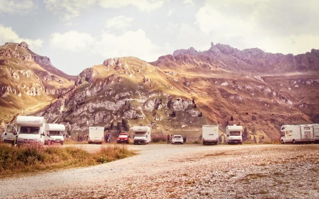 Las imprevisibles consecuencias del crecimiento del Turismo Itinerante