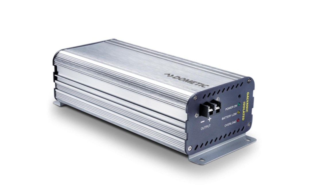 Dometic Perfect Charge DC40