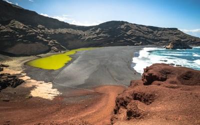 Lanzarote contará con varias áreas de autocaravana antes del verano