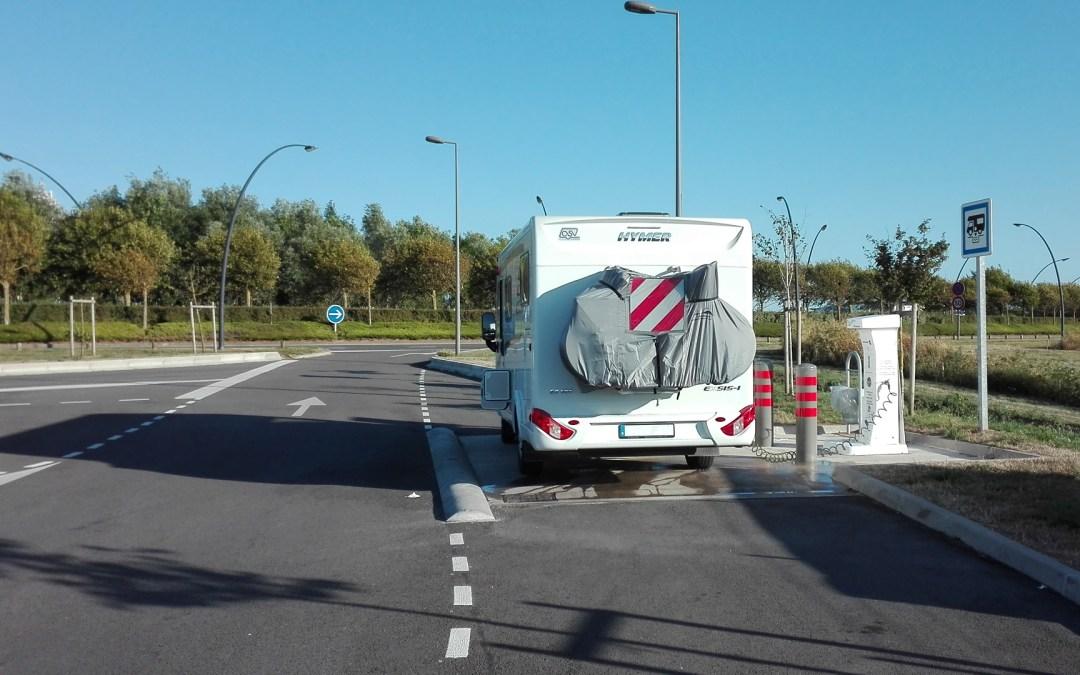 Cómo afecta el nuevo impuesto al Gasoil a las autocaravanas