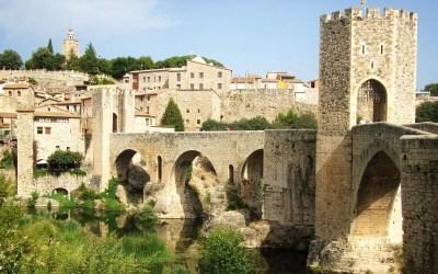 Pueblos Medievales de Girona