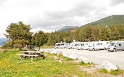 Descubre el Pirineo francés, viajando en autocaravana