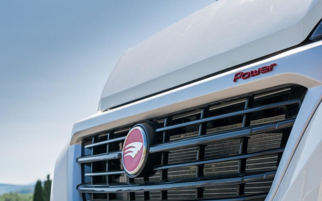 Roller Team lanza las autocaravanas «gas free»