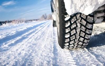 El mejor neumático de invierno para autocaravanas, según el TCS