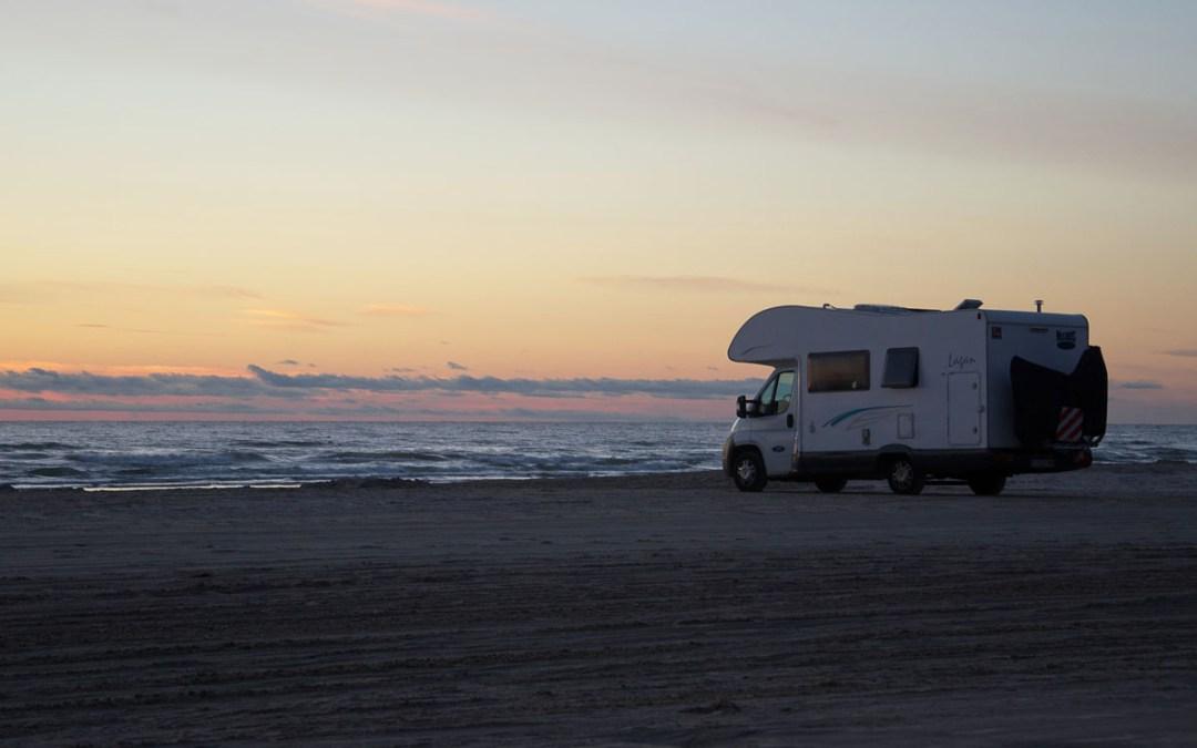 Portugal pone freno a la libre pernocta de autocaravanas y campers