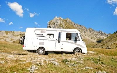 Descubre el Pirineo francés, en autocaravana o camper