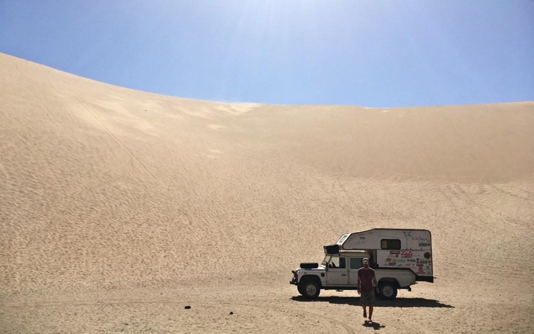 Ver, oír y viajar, la mejor forma de descubrir el mundo