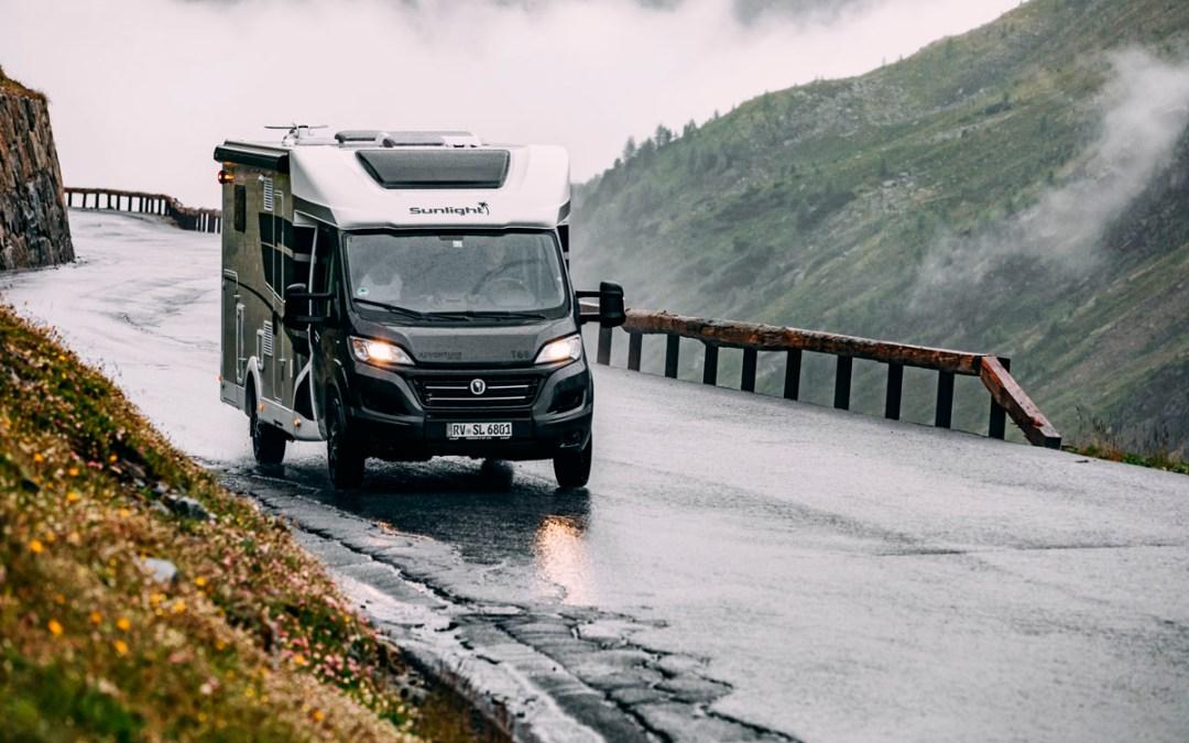 Aspectos a tener en cuenta en el aislamiento de una autocaravana