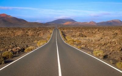 Ruta de cine por España, en autocaravana & camper
