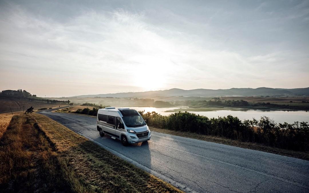 Asturias pretende prohibir la libre pernocta de autocaravanas y campers