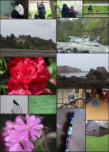 2014 Scottish Holiday