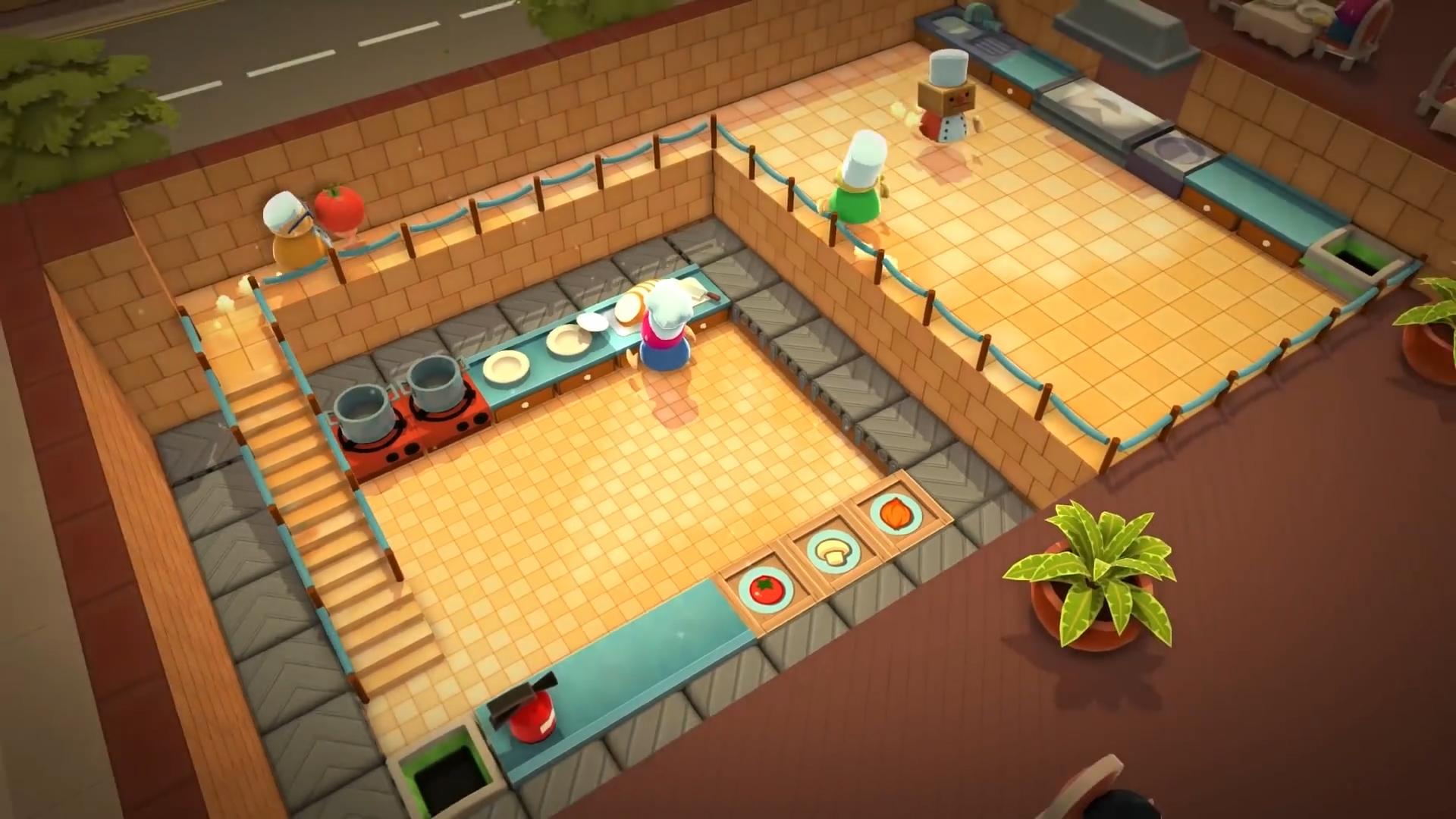 Dinner Serving Games Free Online